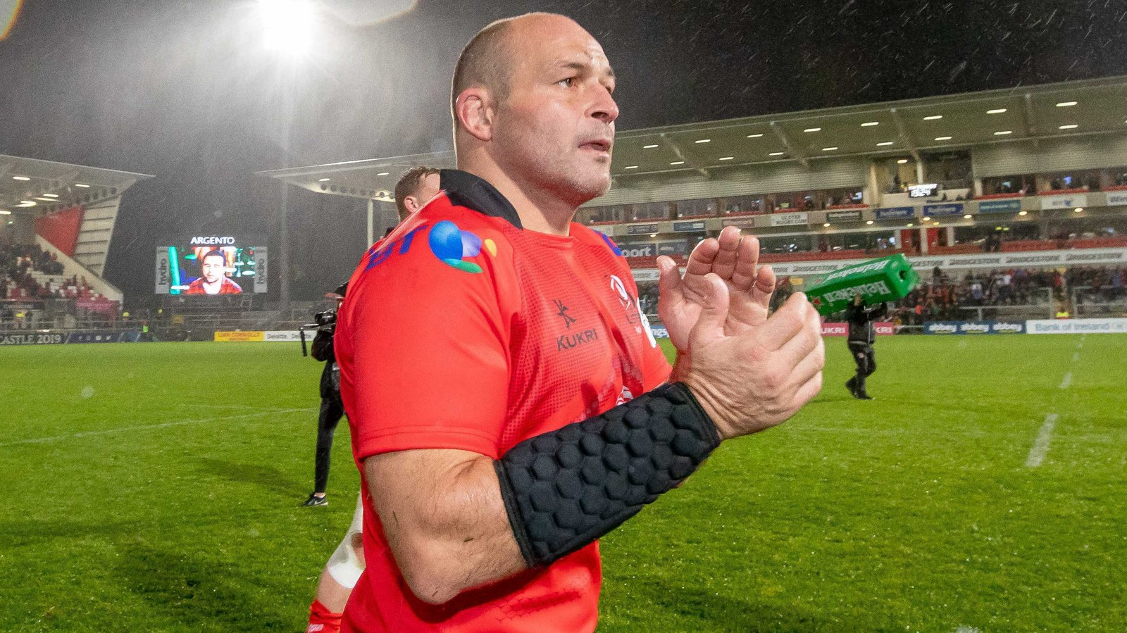 """Best confident Ulster have """"a lot more to give"""" following December double over Scarlets."""
