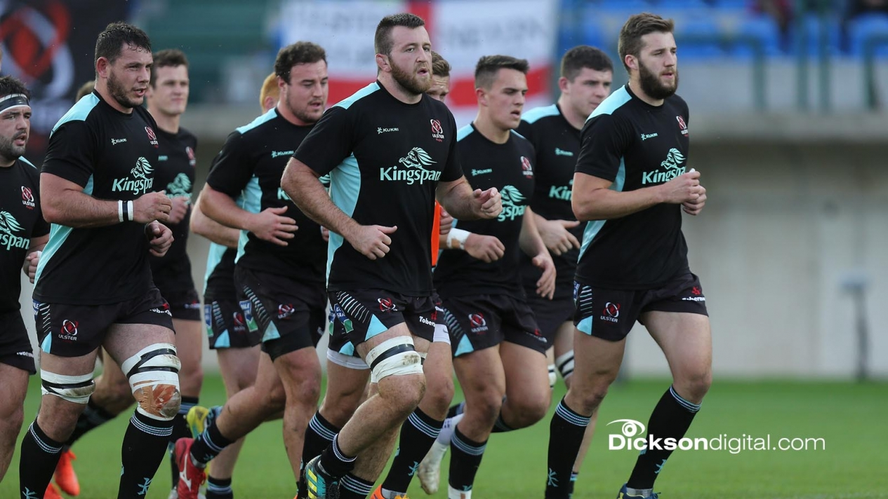 O'Connor Determined to protect proud home record.