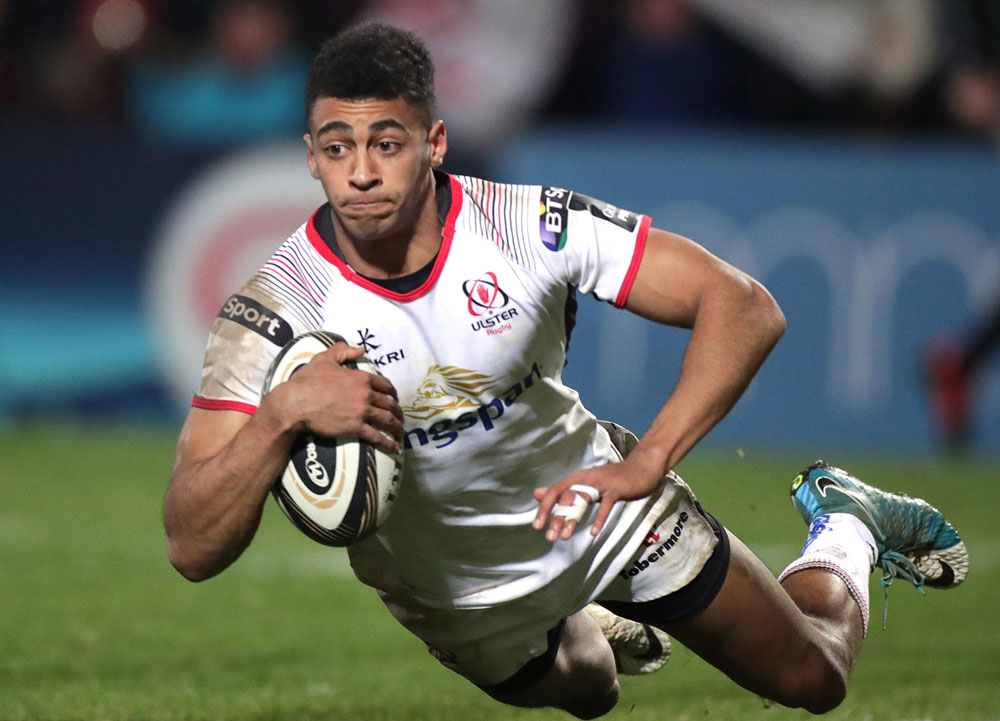 Taming the Tigers: Leicester v Ulster