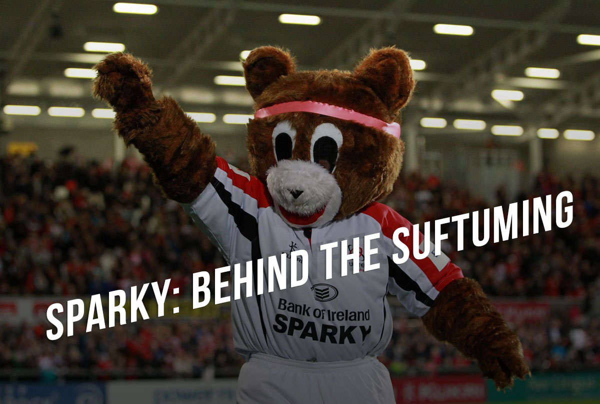 Sparky: behind the SUFTUMing