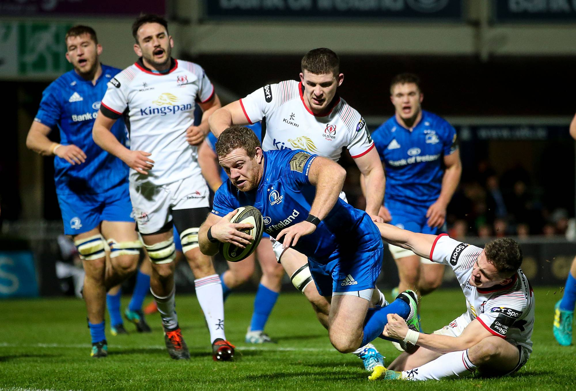 Ulster Rugby Lad meets… Callum Black