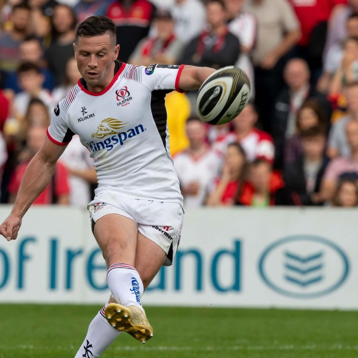 Ulster Rugby Lad meets… John Cooney