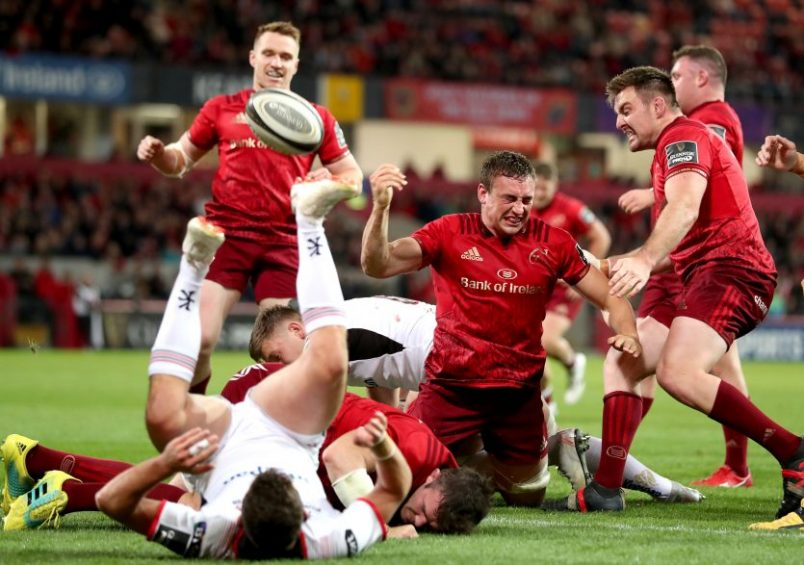 Ulster's gritty performance at Fortress Thomond: Match Review
