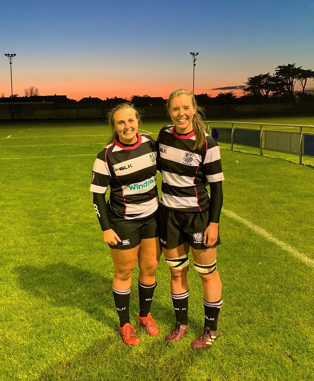 Ulster Rugby Lad Meets… Claire McLoughlin